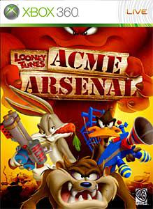 Looney Tunes Launch Trailer