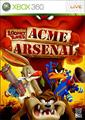 Looney Tunes: AA