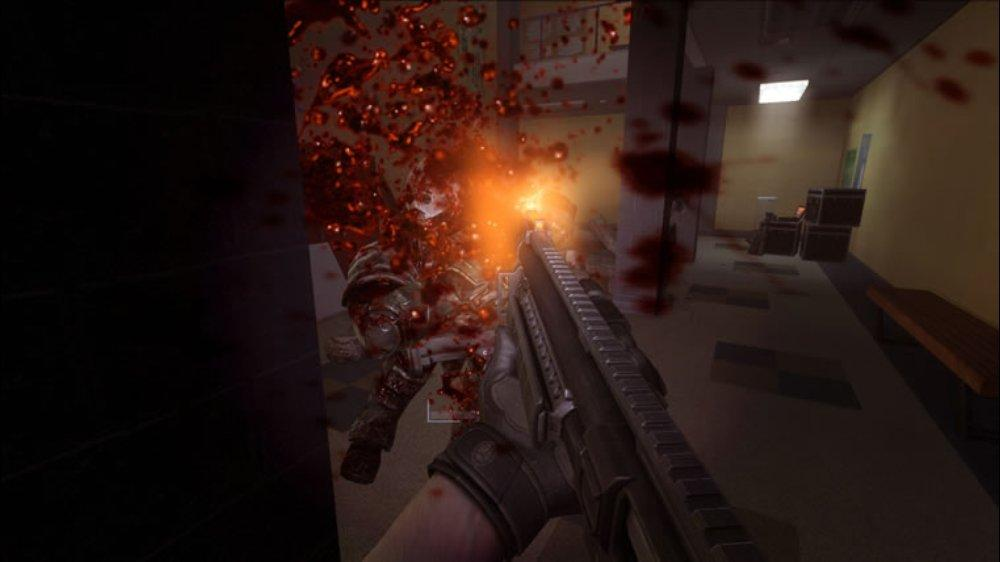 Image from F.E.A.R. 2