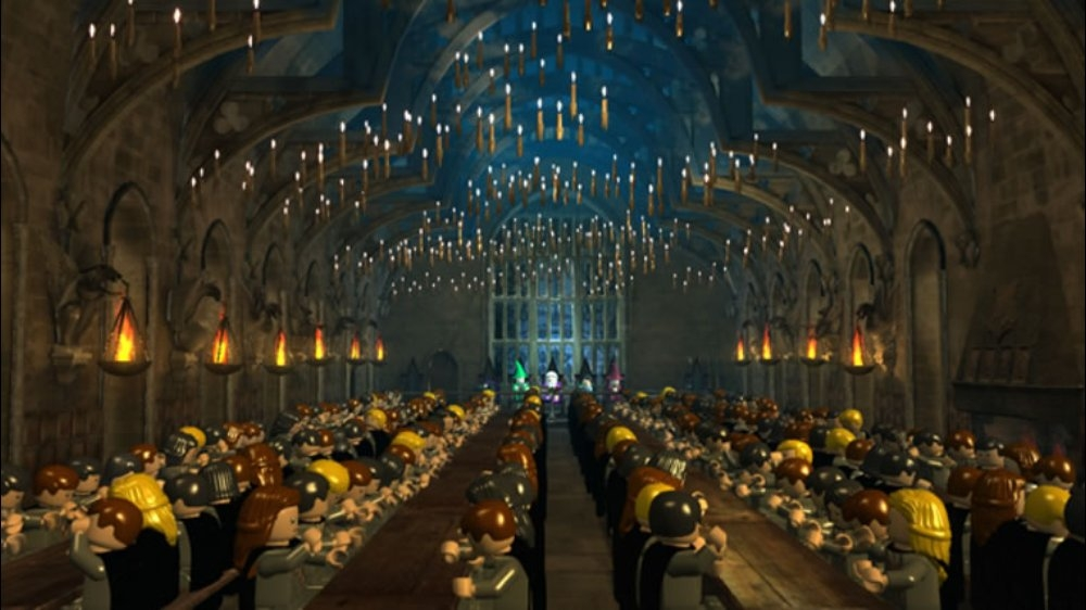 Imagen de LEGO® Harry Potter™