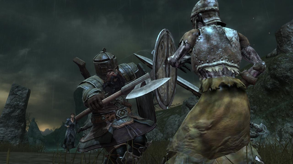 Imagem de The Lord of the Rings: War in the North