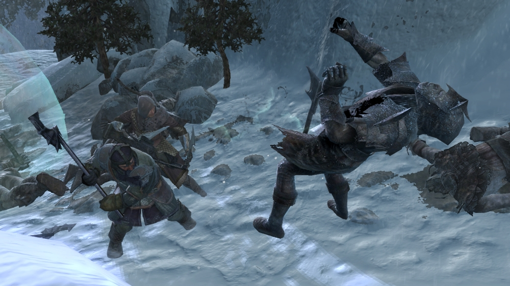 Bild von The Lord of the Rings: War in the North