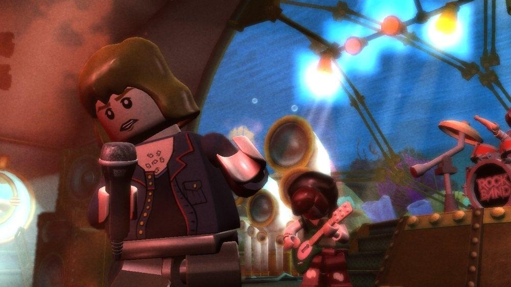 Image de LEGO Rock Band