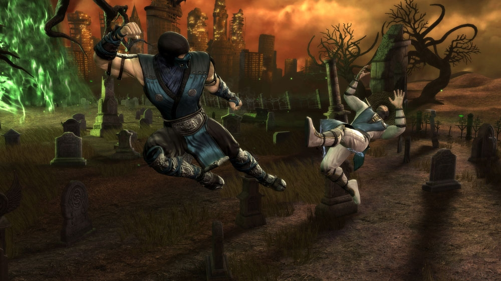 Image de MK9