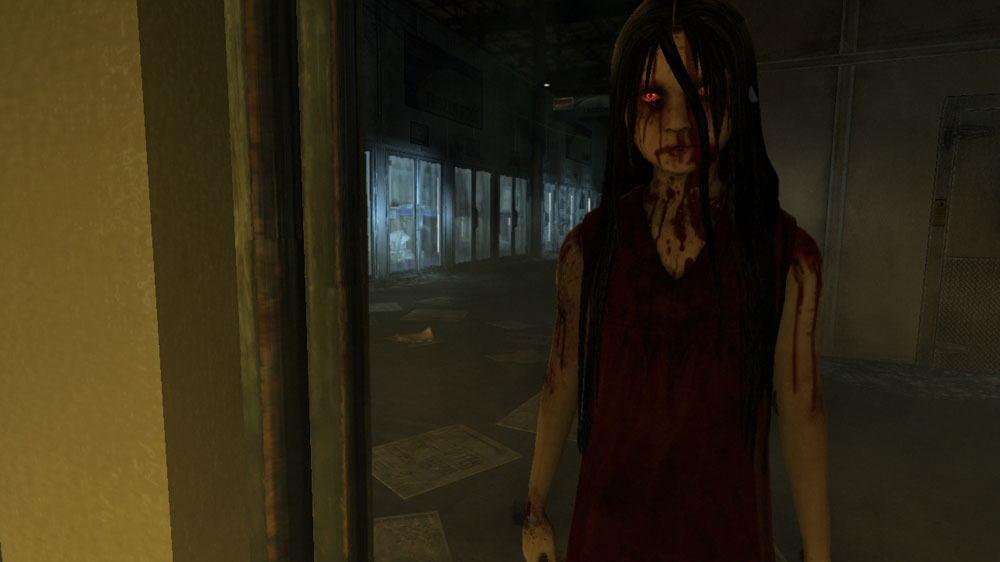 Image from F.E.A.R. 3