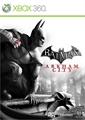 Batman: Arkham City - Hugo Strange Trailer