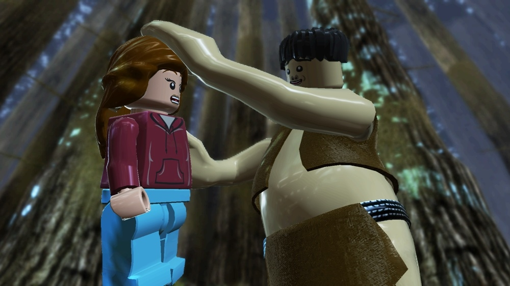 Image from LEGO® Harry Potter™ 2