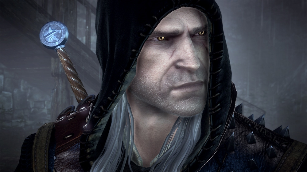 Imagen de The Witcher 2: Assassins of Kings