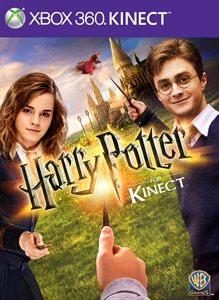 Harry Potter voor Kinect