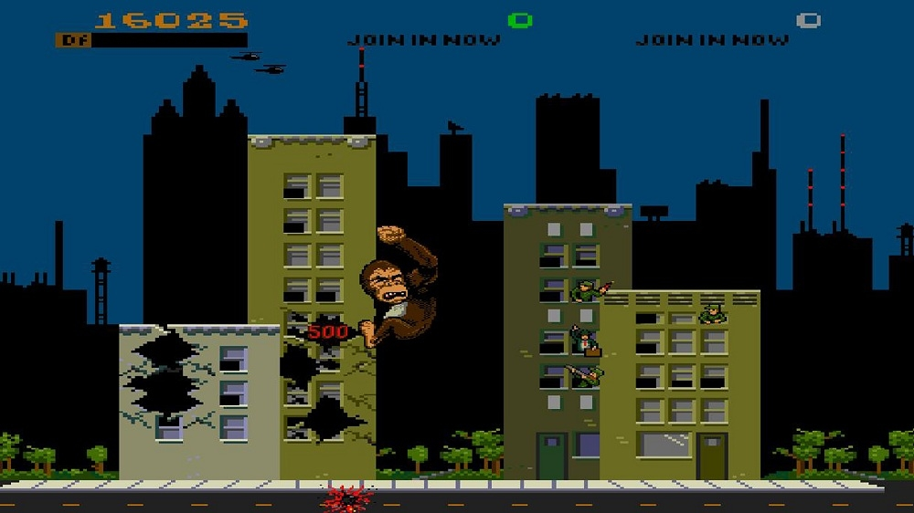 Image from Midway Arcade Origins
