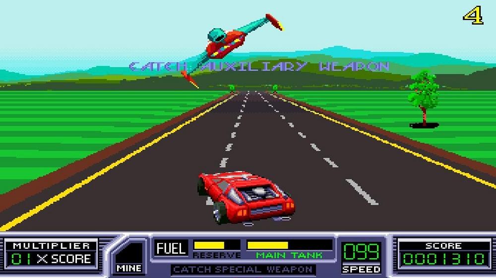 Imagenes Midway Arcade Origins XBOX 360