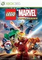 LEGO Marvel