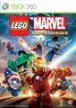 Avance CG de LEGO Marvel Super Heroes