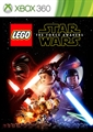 LEGO Star Wars: IRF