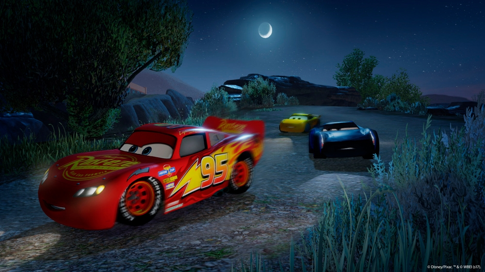 Image de Cars 3: Driven to Win