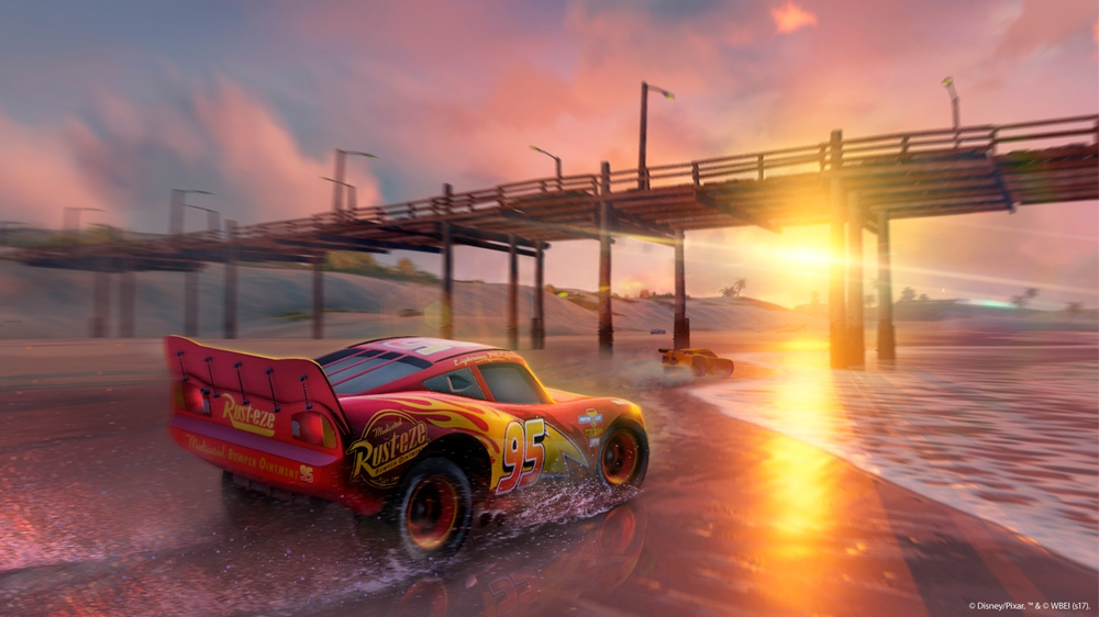 Bild von Cars 3: Driven to Win