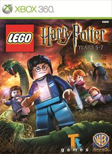LEGO® Harry Potter™: Années 5-7 Demo