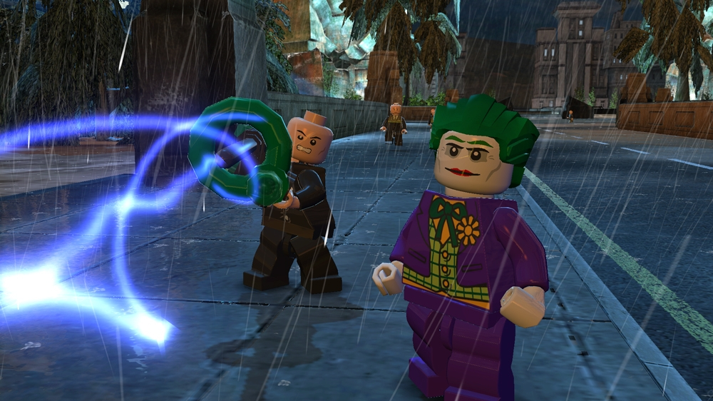 Image de LEGO® Batman™ 2:  DC Super Heroes - Demo