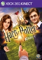 Harry Potter voor Kinect - Demo