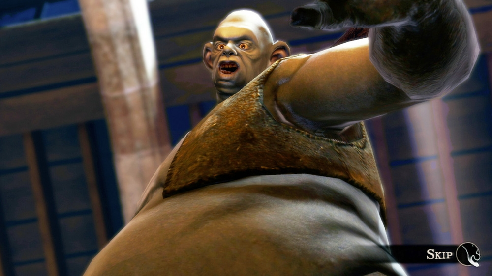 Immagine da Harry Potter™ per Kinect™ - Demo