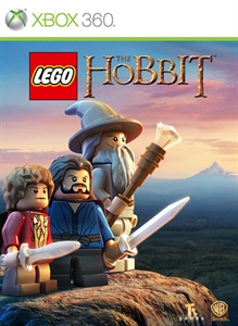LEGO The Hobbit -demo