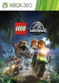 LEGO® Jurassic World™ Mundo Jurásico DEMO