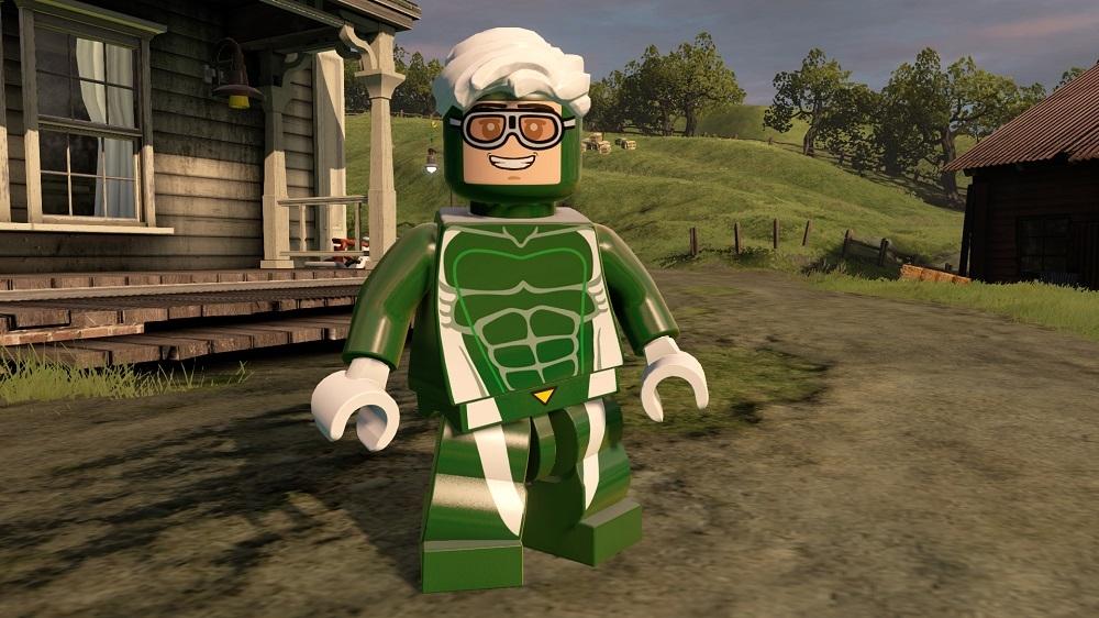 Image de LEGO® Marvel's Avengers Demo