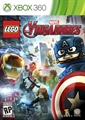 LEGO® Marvel's Vingadores Demo