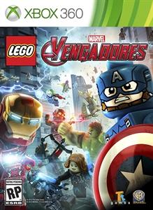 Los Vengadores de LEGO® Marvel