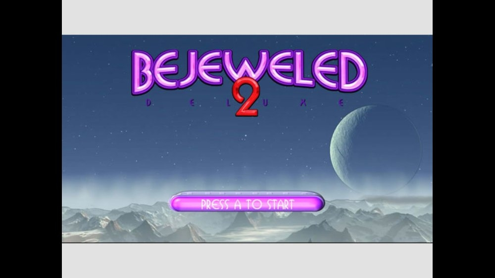 Image from Bejeweled 2