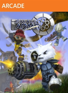 Small Arms - Picture Pack 2