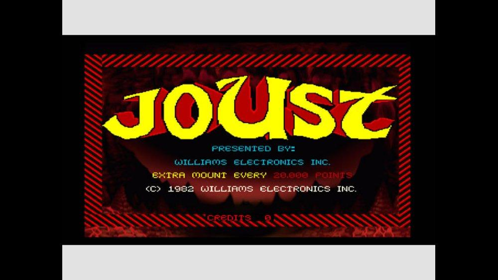 Image from Joust