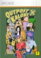 Outpost Kaloki X