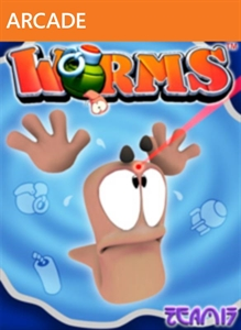 Worms - Theme Pack 1