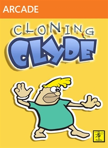 Cloning Clyde - Picture Pack 4