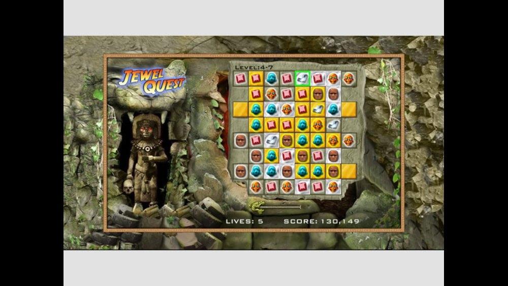 Jewel Quest の画像