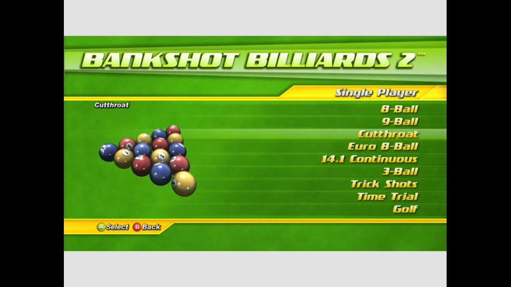 Image de Bankshot Billiards 2