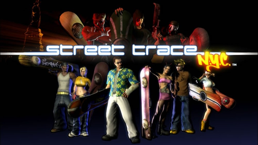 Image from Street Trace:NYC