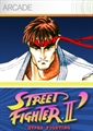 Street Fighter II' HF