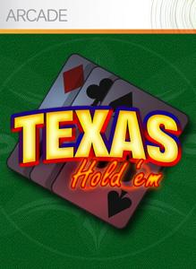 Texas Hold 'em - Environment: Hip Hop
