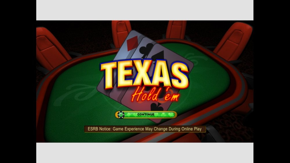 Image from Texas Hold&#39;em