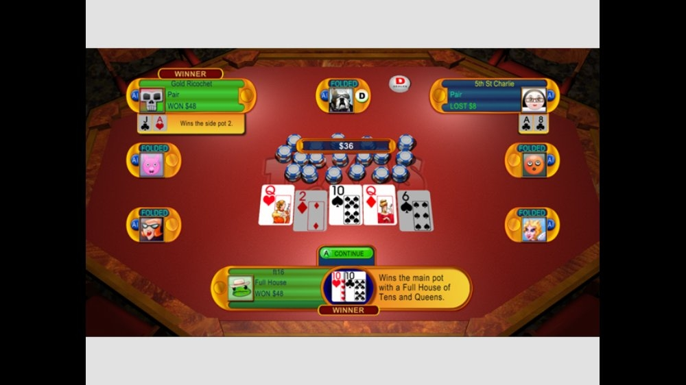 Image from Texas Hold'em