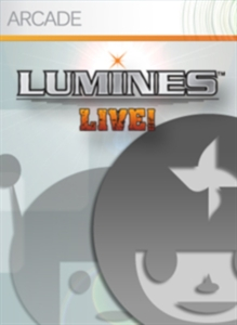 Pack de tema 1 - LUMINES™ LIVE!