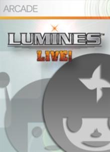 VS CPU Imágenes de personajes 1 - LUMINES™ LIVE!
