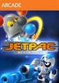 Jetpac Refuelled