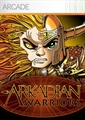 Themepack - Arkadian Warriors