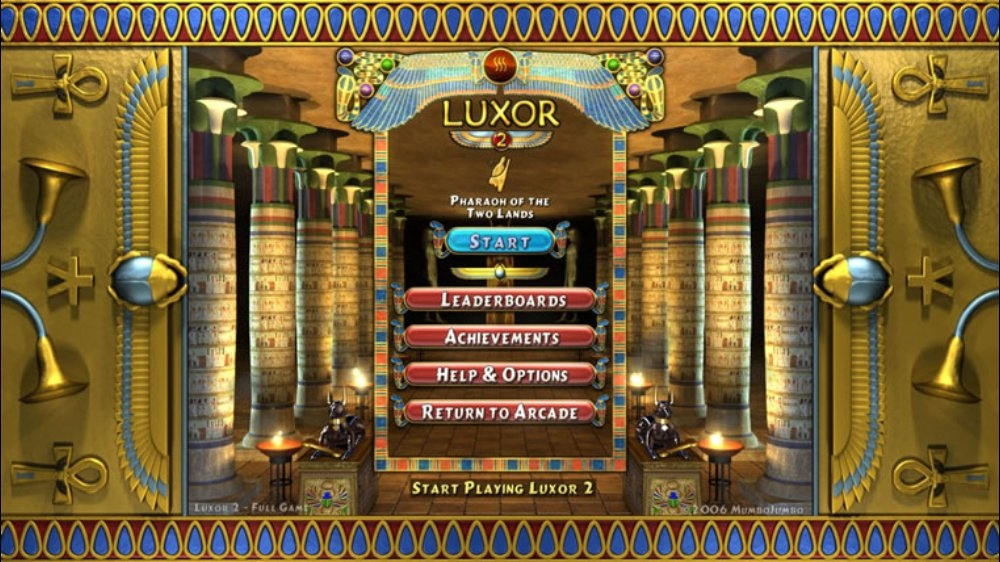Image from Luxor 2