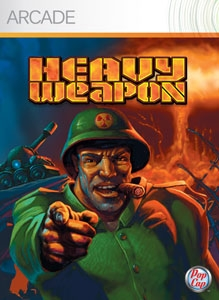 Heavy Weapon - Atomic Gamer Pictures
