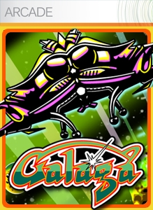 GALAGA Picture Pack