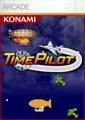 Time Pilot